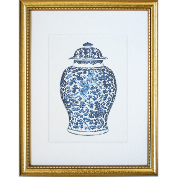 Ginger Jar Prints