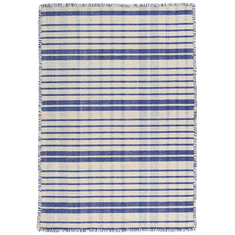 Guilford Woven Cotton Rug