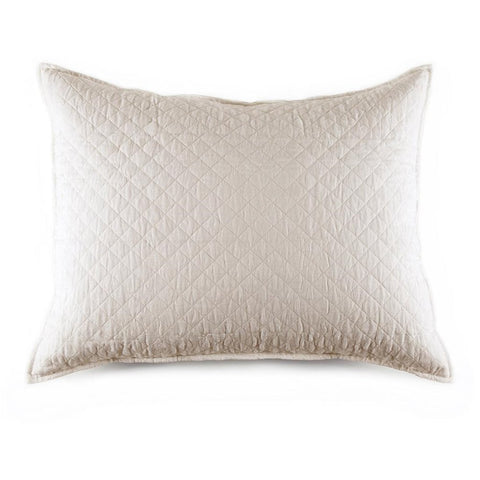 Pom Pom Hampton Big Pillow with Insert