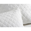 Hampton white pillows