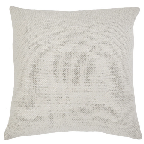"Pom Pom at Home Hendrick 20"" Pillow with Insert"