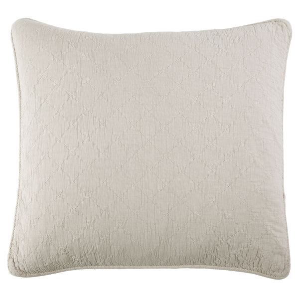 Pom Pom at Home Huntington Large Euro Sham