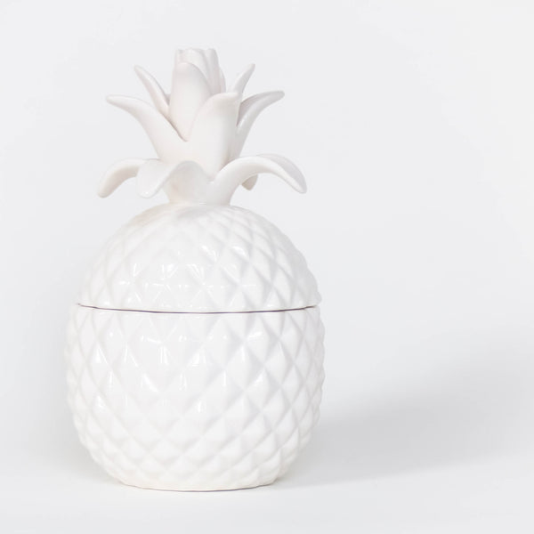 Small Precious Pineapple Jar