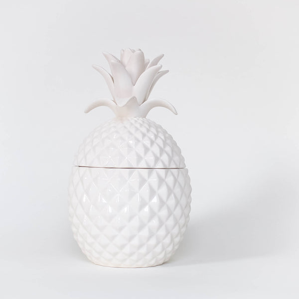 Precious Pineapple Jar