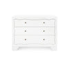 Bungalow 5 Isabella Large 3-Drawer Dresser