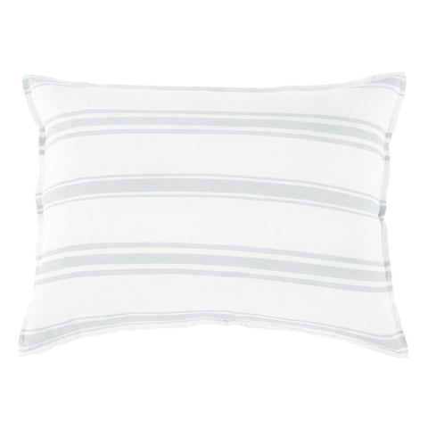 Pom Pom Jackson Big Pillow With Insert