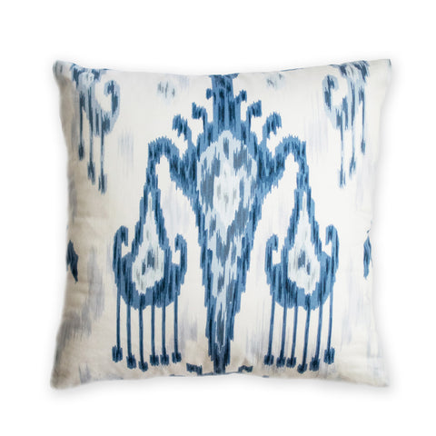 Khandar Ikat Pillow