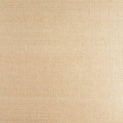 Chantilly Natural Grasscloth Wallpaper