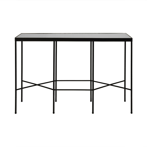 Worlds Away Meridian Console Table