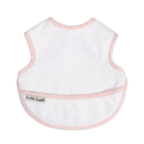 Terry Cloth Bib