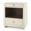 Bungalow 5 Ming 2 Drawer Side Table