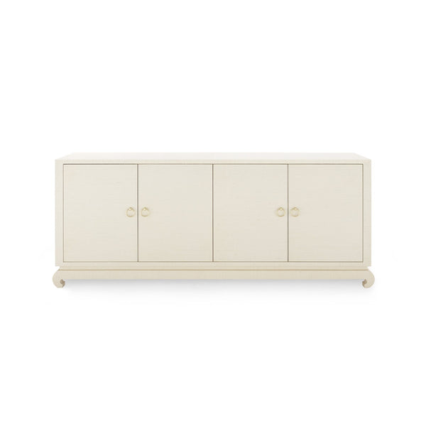 Meredith Cabinet Natural