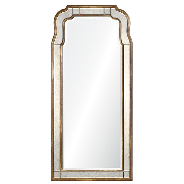 Hadspen Queen Anne Mirror