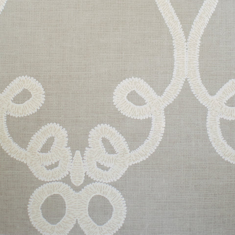 Galt Embroidery Wallpaper