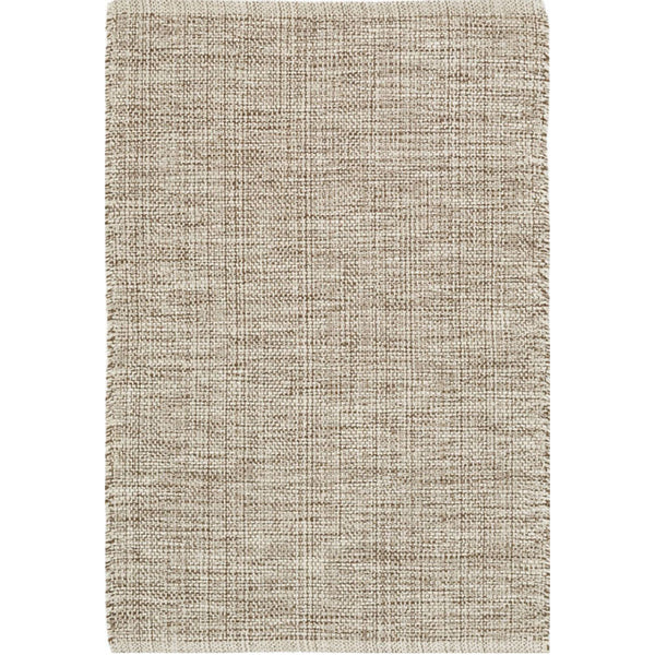 Marled Cotton Rug