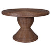 Outdoor Pedestal Dining Table