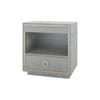 Bungalow 5 Parker 2-Drawer Side Table
