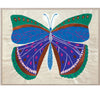 Natural Curiosities Paule Marrot - Butterfly Blue