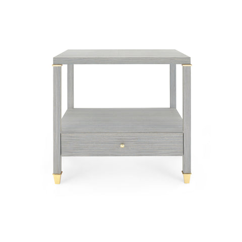Bungalow 5 Pascal 1-Drawer Side Table