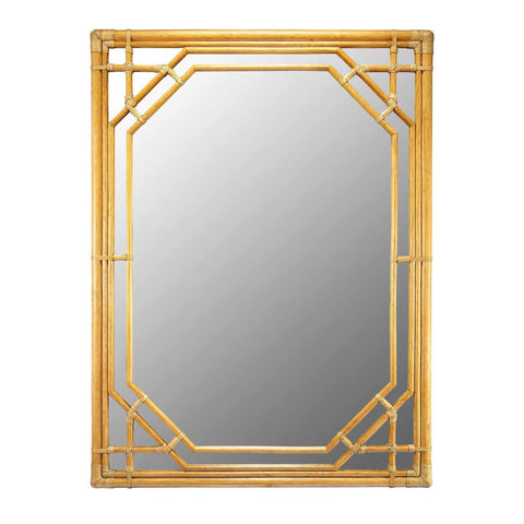 Regeant Rectangular Wall Mirror