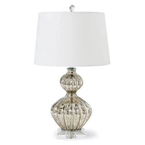 Regina Andrew Ripple Table Lamp