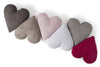 Lorena Canals Heart Cushion
