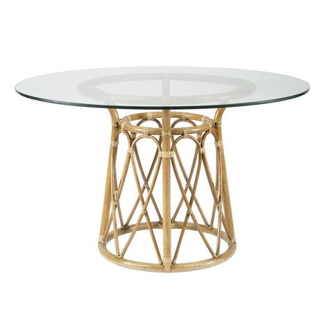 Sona Dining Table Base