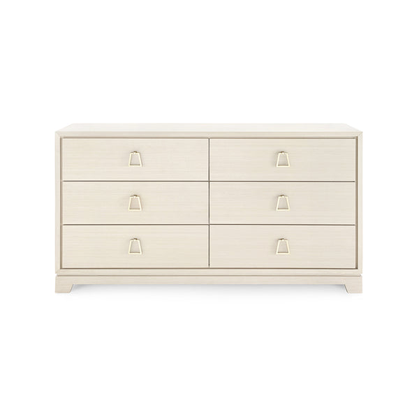 Bungalow 5 Stanford Extra Large 6-Drawer