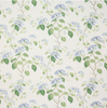 Cowtan & Tout Summerby Chintz Blue Green Pillow