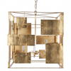 Worlds Away Arlo Chandelier