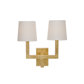 Worlds Away Kennedy Sconce