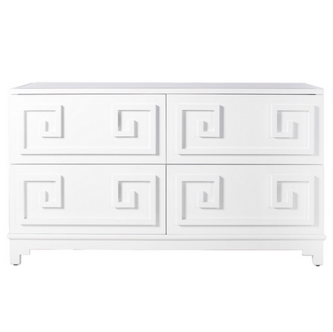 Worlds Away Werstler Dresser
