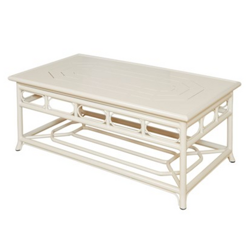 Regeant 4 Season Indoor/Outdoor Coffee Table