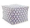 Samode Indoor/Outdoor Pouf