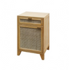 Worlds Away Nell Nightstand