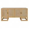 Worlds Away Patrick Cabinet