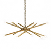 Worlds Away Luisa Chandelier