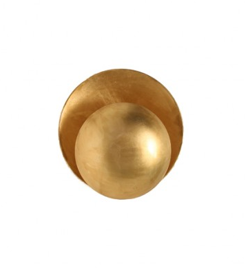 Worlds Away Belcourt Sconce