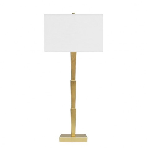 Worlds Away Caldwell Lamp