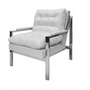 Worlds Away Cameron Arm Chair