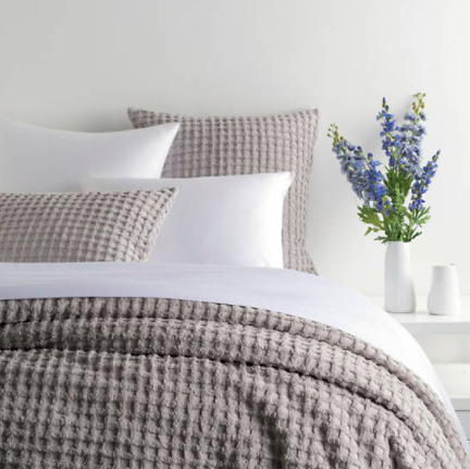 Gridwick Coverlet