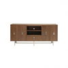 Worlds Away Jonah Media Console