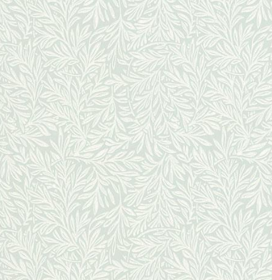 Willow Leaf Wallpaper by Schumacher