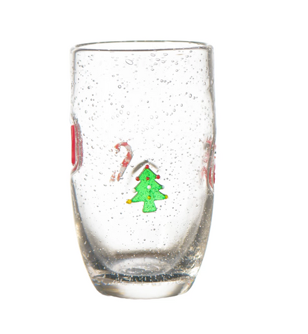 Jingle Bubble-Glass Highball