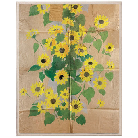 Natural Curiosities Paule Marrot - Sunflowers