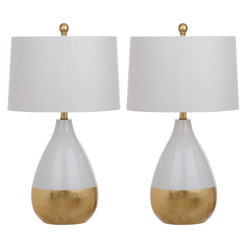 Kingship Table Lamps (Set of 2)