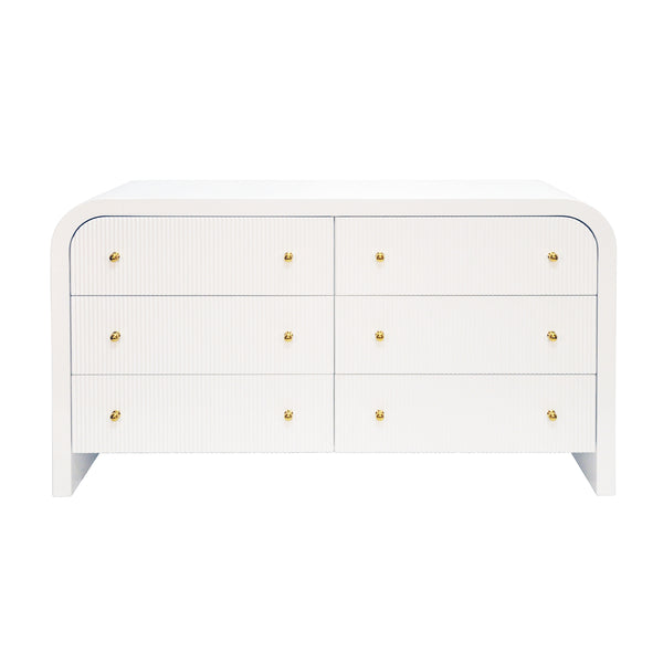 Worlds Away Valentina Dresser