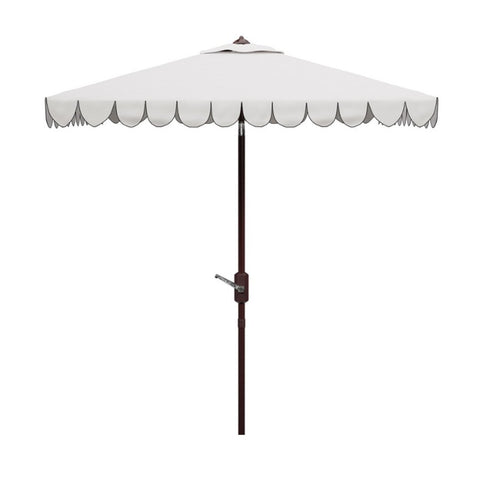 Venice 7.5' Square Crank Umbrella
