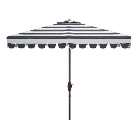 Vienna 7.5' Square Crank Umbrella