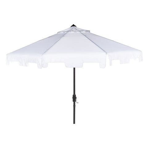 Zimmerman 9' Crank Market Umbrella